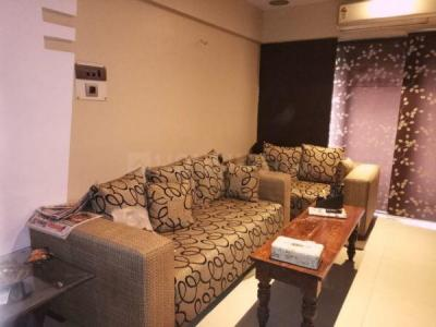 Gallery Cover Image of 1000 Sq.ft 2 BHK Apartment for rent in Sakinaka for 52000