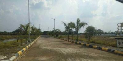 206 Sq.ft Residential Plot for Sale in Mucherla, Hyderabad