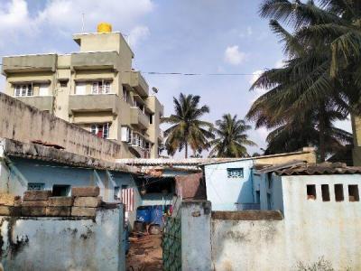 नारायनपुरा  में 3500000  खरीदें  के लिए 3500000 Sq.ft 3 BHK इंडिपेंडेंट हाउस के गैलरी कवर  की तस्वीर