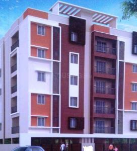 Gallery Cover Image of 1275 Sq.ft 3 BHK Apartment for buy in Hennur for 5500000