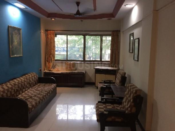 Living Room Image of 953 Sq.ft 2 BHK Apartment for rent in Kandivali West for 26000