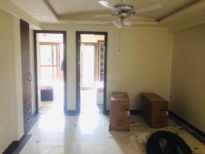 Gallery Cover Image of 1200 Sq.ft 3 BHK Independent Floor for buy in Matiala for 3700000