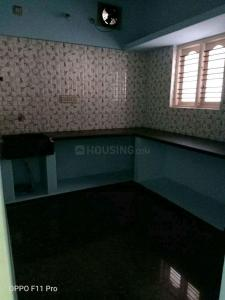 Gallery Cover Image of 800 Sq.ft 1 BHK Independent Floor for rent in Whitefield for 8500