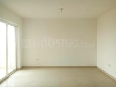 Hall Image of 1900 Sq.ft 3 BHK Independent Floor for buy in Emaar Palm Gardens, Sector 84 for 11800000