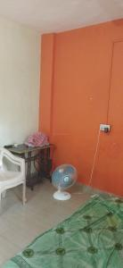Gallery Cover Image of 490 Sq.ft 1 RK Independent House for buy in Alandi for 3200000