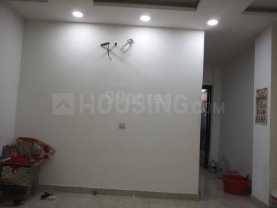 Gallery Cover Image of 850 Sq.ft 2 BHK Independent House for rent in Niti Khand for 11300