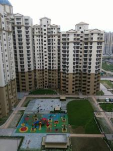 Gallery Cover Image of 1084 Sq.ft 3 BHK Apartment for buy in Eros Sampoornam I, Noida Extension for 5467000