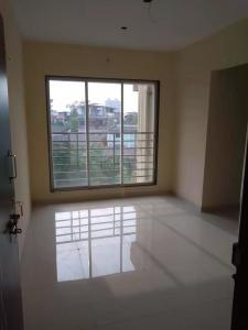 Gallery Cover Image of 650 Sq.ft 1 BHK Apartment for rent in Krishna Corner, Ulwe for 7000