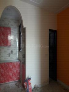Gallery Cover Image of 450 Sq.ft 1 BHK Apartment for rent in Khirki Extension for 11000