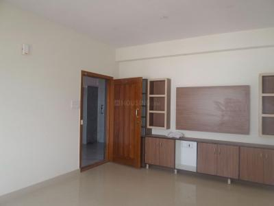 Gallery Cover Image of 1800 Sq.ft 3 BHK Apartment for rent in J. P. Nagar for 30000