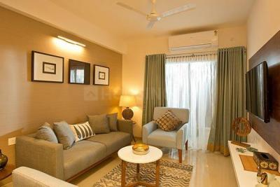 Gallery Cover Image of 1330 Sq.ft 3 BHK Apartment for rent in Chembur for 65000