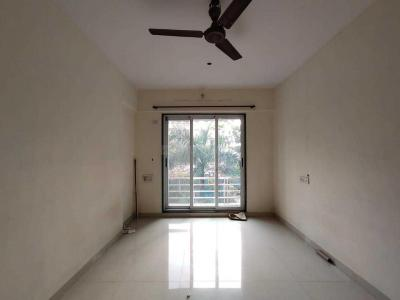 Gallery Cover Image of 406 Sq.ft 1 RK Apartment for rent in Borivali West for 16500