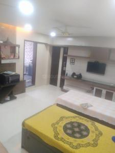 Bedroom Image of Vishesh Homes in Kopar Khairane
