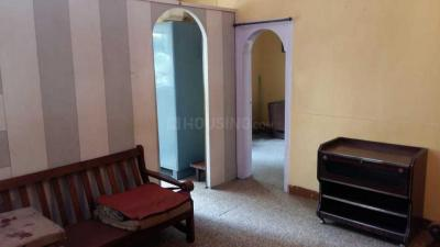 Gallery Cover Image of 350 Sq.ft 1 BHK Apartment for rent in Panvel for 25000