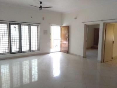 Gallery Cover Image of 1500 Sq.ft 3 BHK Independent House for rent in Cooke Town for 35000