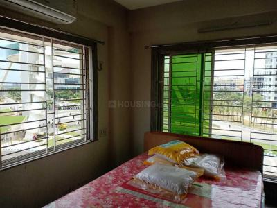 Gallery Cover Image of 1450 Sq.ft 3 BHK Apartment for rent in New Town for 30000