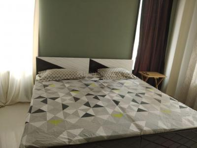 Bedroom Image of Stayplace821 in Sector 38