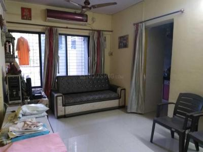 Gallery Cover Image of 570 Sq.ft 1 BHK Apartment for rent in Thane West for 19500