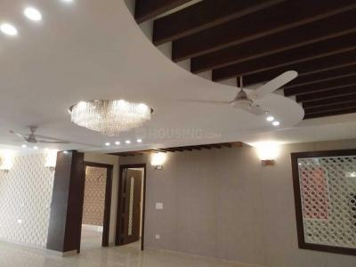 Gallery Cover Image of 2160 Sq.ft 3 BHK Independent Floor for buy in Sector 52 for 12500000