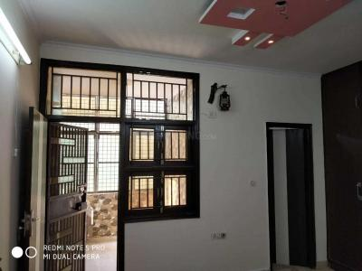 Gallery Cover Image of 1000 Sq.ft 3 BHK Apartment for buy in Pawanputra Apartment, Sangam Vihar for 3200000