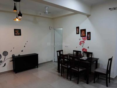 Gallery Cover Image of 1320 Sq.ft 2 BHK Apartment for rent in Noida Extension for 15000