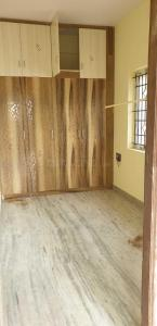 Gallery Cover Image of 700 Sq.ft 2 BHK Independent Floor for rent in Kogilu for 10000