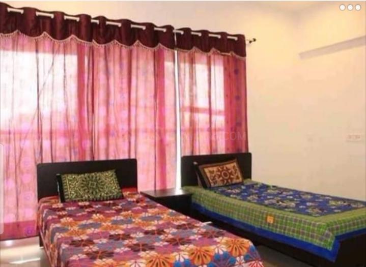 पीजी 4271514 ठाणे वेस्ट इन ठाणे वेस्ट के बेडरूम की तस्वीर