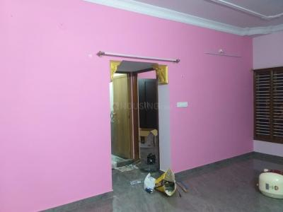 Gallery Cover Image of 1200 Sq.ft 3 BHK Independent Floor for rent in Nandini Layout for 19000