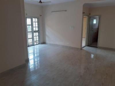 Gallery Cover Image of 1350 Sq.ft 3 BHK Apartment for rent in Frazer Town for 30000