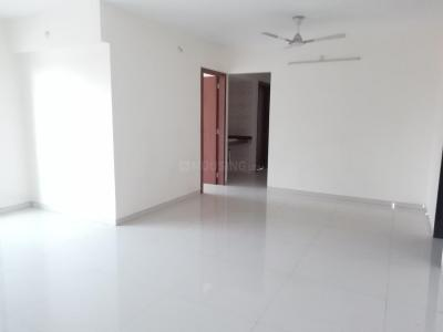 Gallery Cover Image of 1170 Sq.ft 2 BHK Apartment for rent in Om Sai Riddhi Siddhi Paradise, Ulwe for 10500