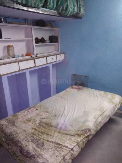 Bedroom Image of PG 4194032 Old Delhi in Old Delhi