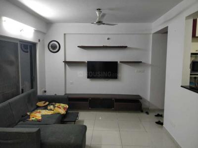 Gallery Cover Image of 1281 Sq.ft 2 BHK Apartment for buy in Goyal Orchid Lakeview, Bellandur for 9000000