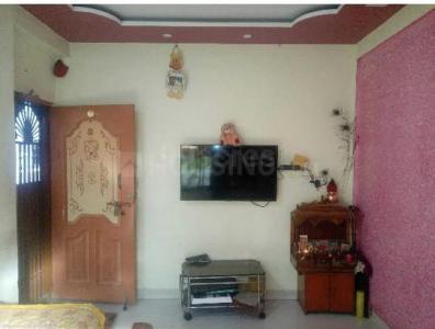 Gallery Cover Image of 750 Sq.ft 2 BHK Apartment for buy in Blue Diamond, Kopar Khairane for 7100000