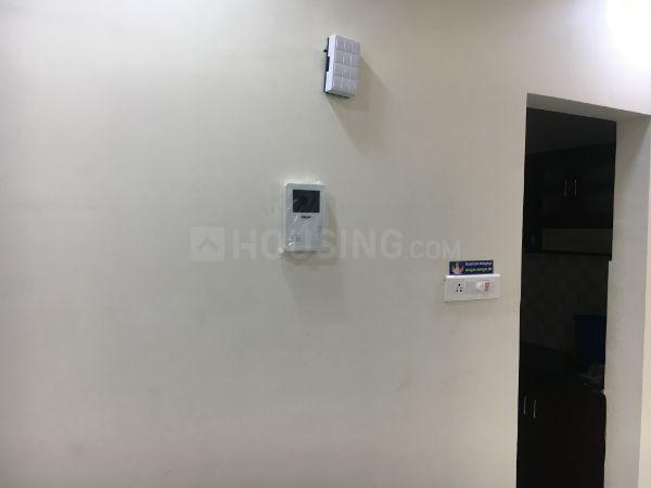Living Room Image of 1005 Sq.ft 2 BHK Apartment for rent in Padi for 23000