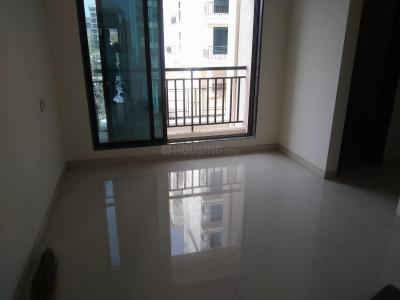 Gallery Cover Image of 1000 Sq.ft 2 BHK Apartment for rent in Nerul for 18000