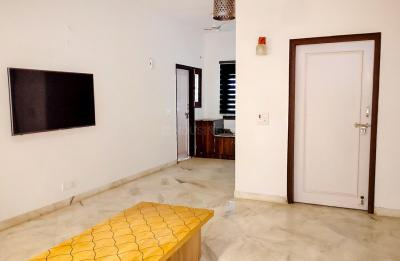 Gallery Cover Image of 350 Sq.ft 1 RK Independent House for rent in Beta I Greater Noida for 15000