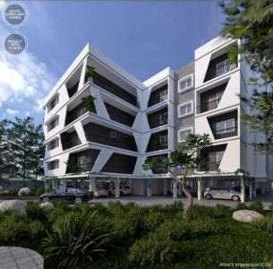 Gallery Cover Image of 1060 Sq.ft 2 BHK Apartment for buy in Akshayanagar for 6000000