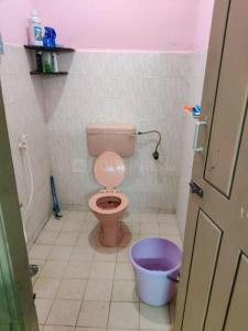Bathroom Image of Chennai's PG Hub in Guindy