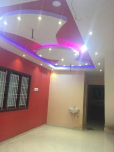 Gallery Cover Image of 754 Sq.ft 2 BHK Apartment for rent in Nanmangalam for 10000
