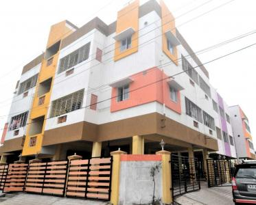 Gallery Cover Image of 1130 Sq.ft 2 BHK Apartment for buy in Pallikaranai for 6741000