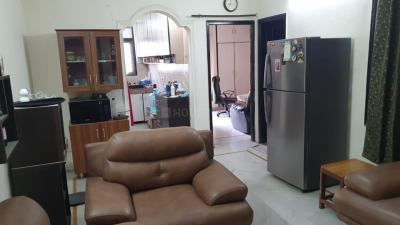 Gallery Cover Image of 1100 Sq.ft 2 BHK Apartment for buy in Ambika Apartment, Said-Ul-Ajaib for 6200000