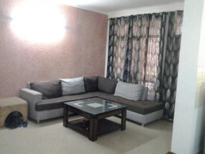 Gallery Cover Image of 1295 Sq.ft 3 BHK Apartment for rent in Supertech Cape Town, Sector 74 for 27000