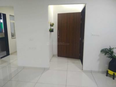 Gallery Cover Image of 1162 Sq.ft 3 BHK Apartment for buy in Wakad for 7553500