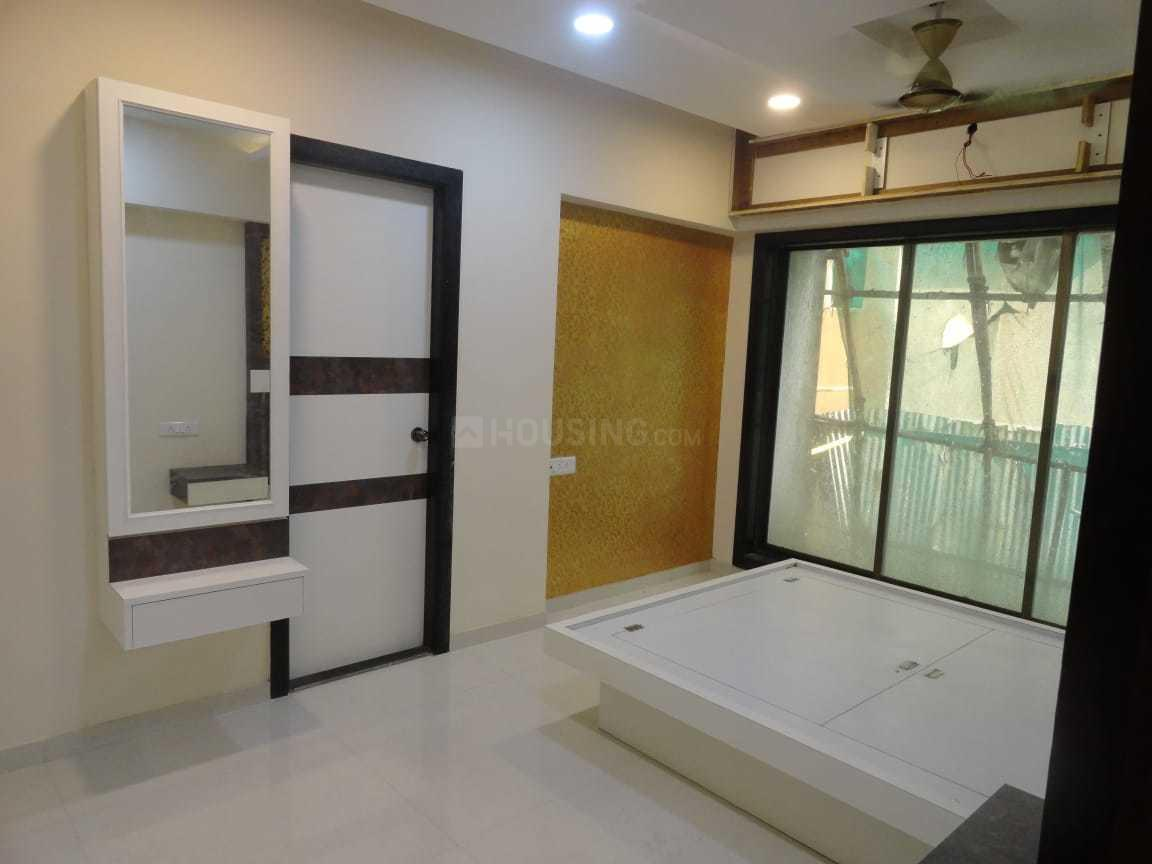 Bedroom Image of 1740 Sq.ft 3 BHK Independent Floor for buy in Goregaon West for 27000000