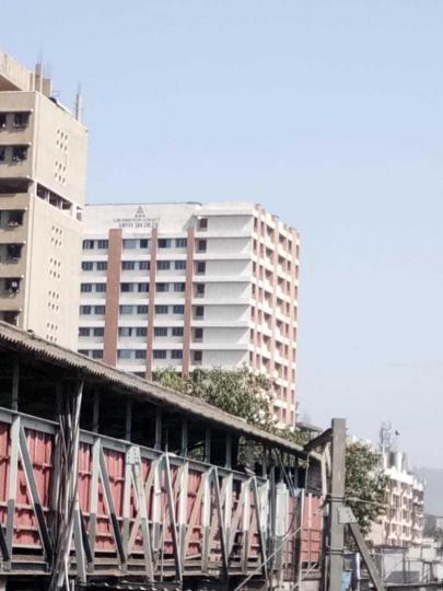 Building Image of PG 4314160 Sanpada in Sanpada