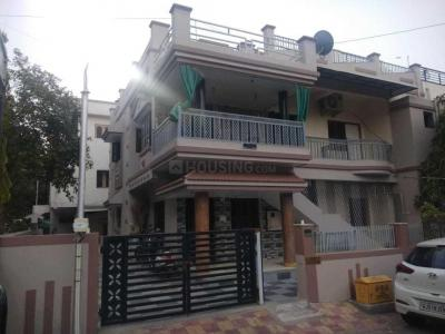 Gallery Cover Image of 2000 Sq.ft 3 BHK Villa for rent in Ghatlodiya for 25000