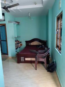 Gallery Cover Image of 400 Sq.ft 1 RK Apartment for rent in Uppal for 6000