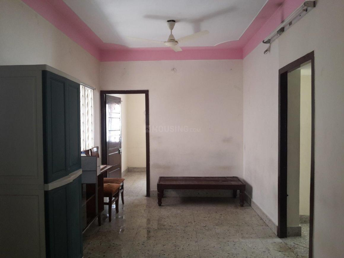 Living Room Image of 1000 Sq.ft 3 BHK Apartment for rent in Hombegowda Nagar for 20000