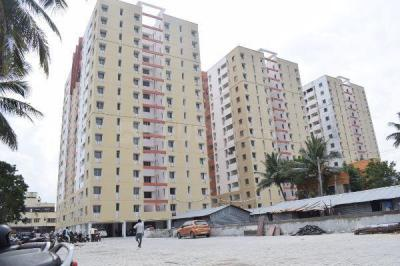 Gallery Cover Image of 1002 Sq.ft 2 BHK Apartment for buy in Asvini Akila Heights, Sembakkam for 6000000