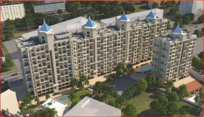 Gallery Cover Image of 1100 Sq.ft 2 BHK Apartment for buy in Hadapsar for 9258750
